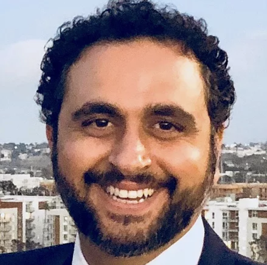 Shahab Raphaely, Real Estate Lawyer